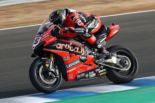Podwójna radość Ducati