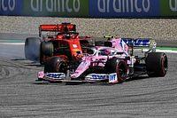 """Racing Point """"no tiene lugar"""" para Vettel en 2021"""