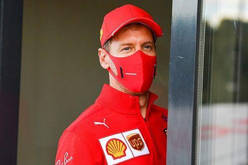 Феттель назвал самого талантливого пилота Формулы 1 за 15 лет