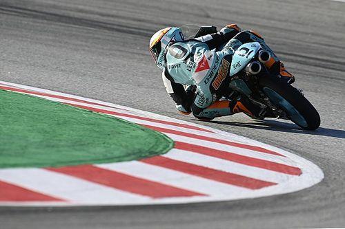 Honda se pone a 100 en el Mundial de MotoGP