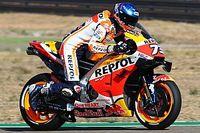 Repsol sera sponsor titre de Honda jusqu'en 2022