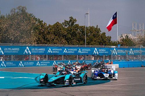 La Fórmula E confirma Puebla y no irá a Santiago de Chile