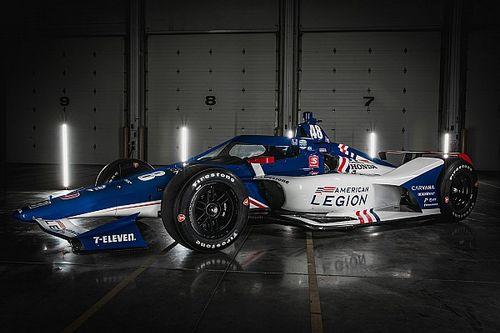 Indy: Kanaan tem pintura de carro para 500 Milhas de Indianápolis revelada