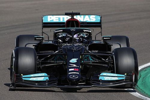 """Hamilton: """"Henüz Red Bull'un gerçek temposunu görmedik"""""""