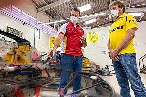 Coluna do Vicente Sfeir: Campeões reforçados na Stock Car