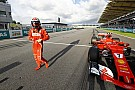 F1-Debakel für Ferrari: Kimi Räikkönen verpasst Start in Malaysia