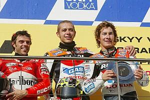 MotoGP Fotostrecke Alle MotoGP-Sieger des GP Australien auf Phillip Island seit 2002