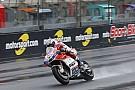 MotoGP 2017 in Le Mans: Dovizioso im Regen vorn, Miller Schnellster
