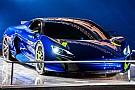 Automotive Boreas 2018, el próximo superdeportivo español