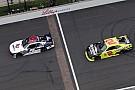 NASCAR XFINITY William Byron se queda con la victoria en Indianápolis