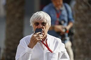 Fórmula 1 Artículo especial 'Y Ecclestone les enseñó a pescar a contracorriente', por Albert Fábrega