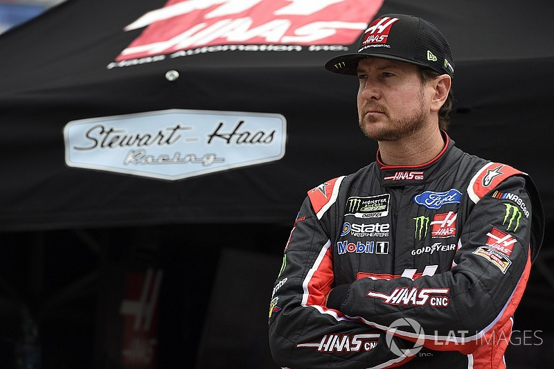 """Kurt Busch hat für NASCAR-Saison 2018 """"mehrere Optionen"""""""