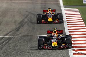 F1 Noticias de última hora Verstappen responde a Pérez: