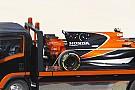Formula 1 Honda adalah bencana bagi McLaren - Boullier