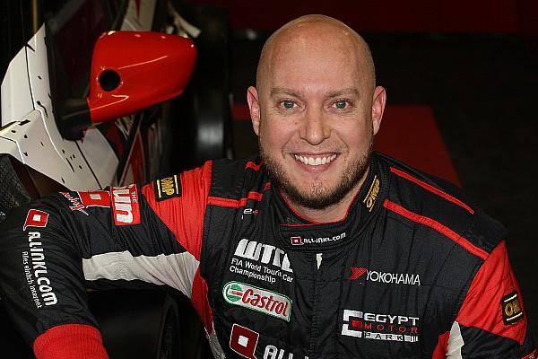 So bewertet Citroën-Fahrer Rob Huff seine Bestzeit beim WTCC-Test