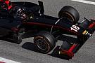 Протеже McLaren де Врис стал лучшим на тестах Ф2 в Бахрейне