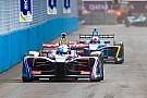 Formule E Course - Bird prend son envol à New York