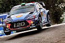 WRC Paddon says focus already on 2018 season