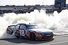 NASCAR considers more limits on Cup drivers running lower divisions