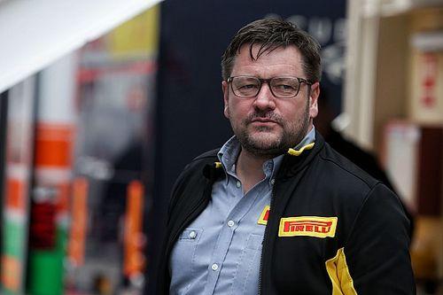 Umstrukturierung bei Pirelli: F1-Chef Paul Hembery bekommt neuen Job