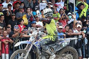 MXGP Special feature VIDEO: Aksi-aksi seru MXGP Indonesia