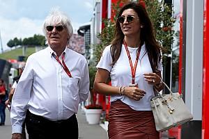 F1 Noticias de última hora Bernie Ecclestone dice:
