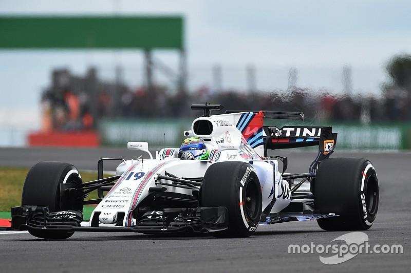 Massa: Williams Avusturya öncesi formuna geri döndü