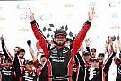 NASCAR XFINITY Clements da la sorpresa y se lleva la victoria en Road America