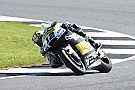 Moto2 Lüthi hors du podium à Silverstone, mais