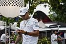 Lewis Hamilton vegán lett