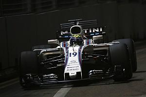 Масса: Williams - єдиний варіант залишитися у Ф1