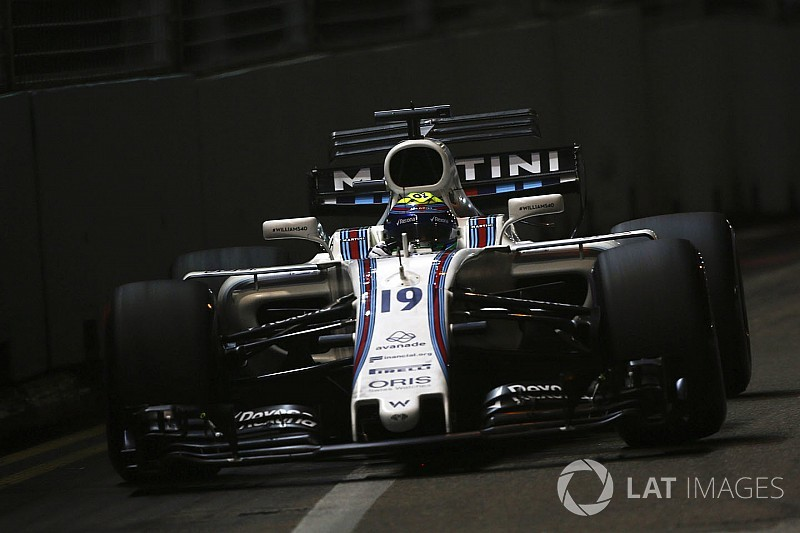 Massa: Williams the only option to stay in F1