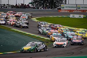 Stock Car Brasil Últimas notícias Com prova na Argentina, Stock Car confirma calendário 2017