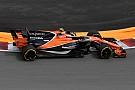 【F1】マクラーレン「我々とホンダには契約がある。来年も組むはずだ」