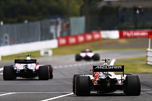 Formule 1 Actualités Combustion d'huile: McLaren veut que la FIA aille plus loin en 2018