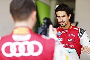 Formel E News Lucas di Grassi: Kann ein Rookie in der Formel E gewinnen?