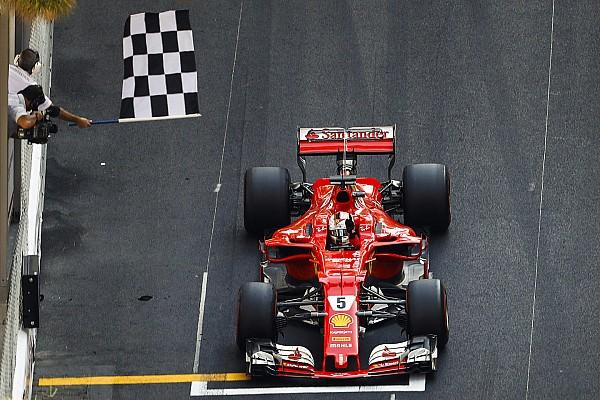 """F1 摩纳哥大奖赛:16年后,红色跃马""""席卷""""公国"""