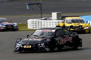 DTM Reporte de calificación Marco Wittmann logra la pole position en Nurburgring