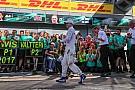Bottas: Hamilton a valaha volt legjobb csapattársam