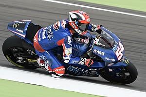 Moto2 Verslag vrije training Pasini toont spierballen in Brno: kopman in tweede training