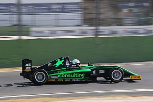 Formula 4 Ultime notizie Ian Rodriguez prosegue nella F4 Tricolore con DRZ Benelli nel 2018