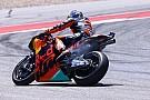 KTM probará un nuevo motor en el test de Le Mans