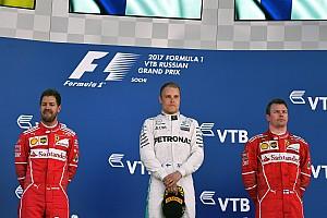 Formel 1 Fotostrecke Alle Formel-1-Sieger des GP Russland in Sochi