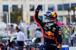 F1 Análisis Análisis: ¿Cómo Ricciardo superó el caos en Bakú para alcanzar la victoria?
