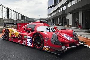 Endurance Special feature GALERI: Mobil 'Cars 3' versi dunia nyata?