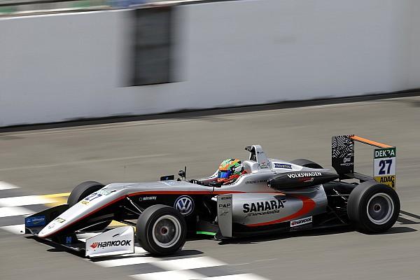 Євро Ф3 у Норісрингу: тріумф Дарували і провал Шумахера