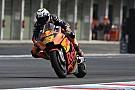 Pol Espargaró: KTM pode ir ao Q2 em condições normais