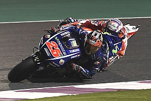 MotoGP Breaking news Vinales: Yamaha is having
