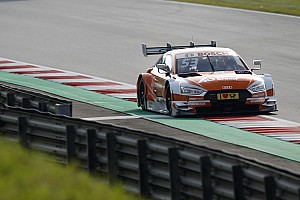 DTM Qualifying report Red Bull Ring DTM: Green denies Rast in epic pole duel