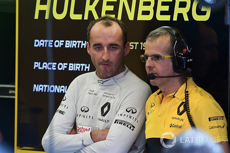 Rosberg szerint Kubica 100%-os, csak eddig rosszkor volt rossz helyen